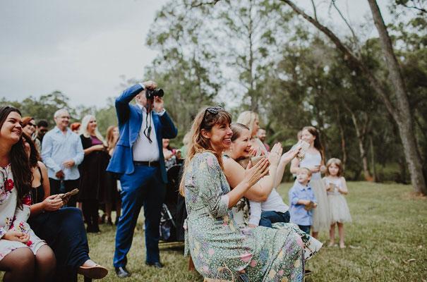 Real Tipi Weddings: Elsie + Brenton