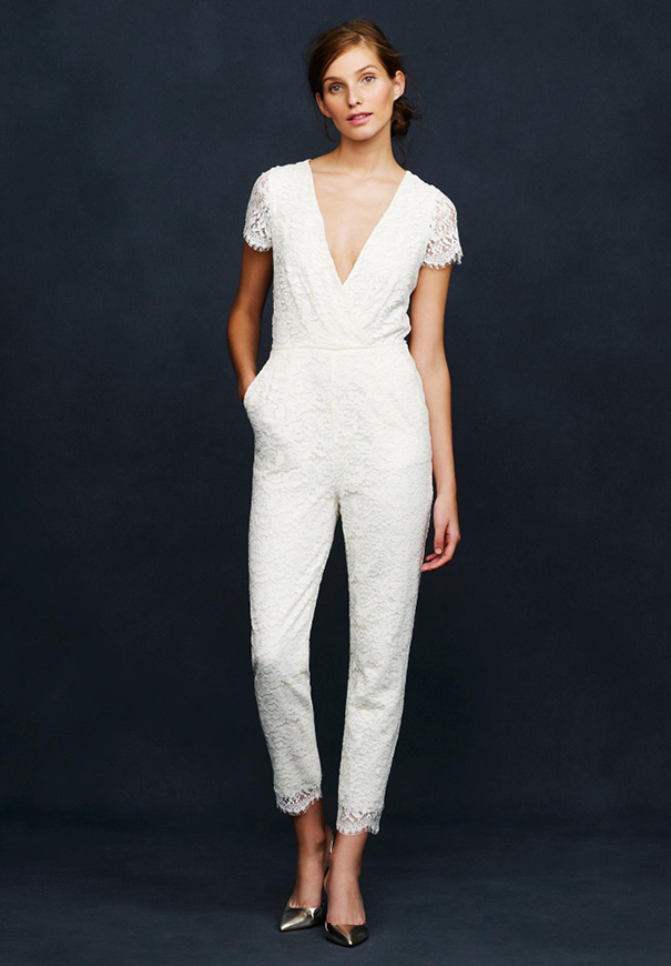 j-crew-cute-summer-short-casual-jumpsuit-bridal-gown-wedding