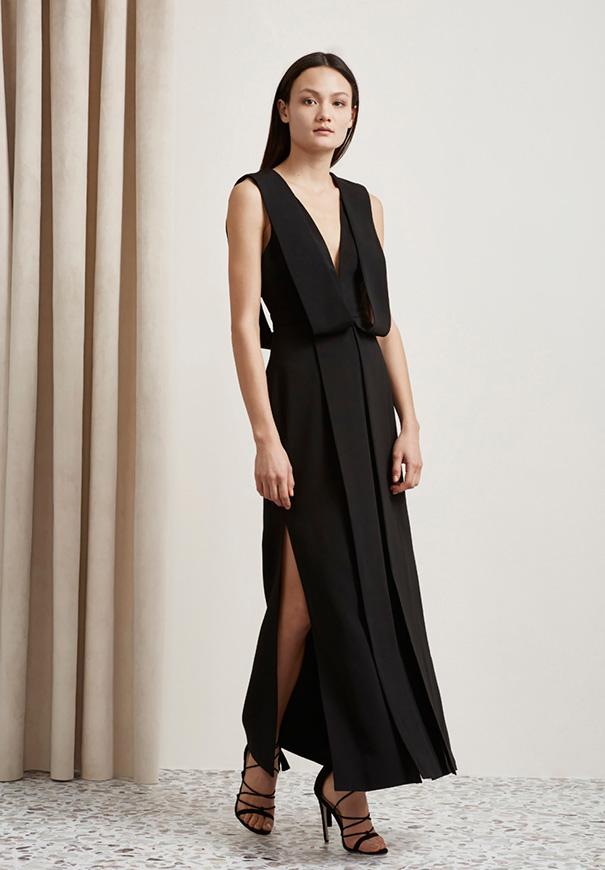 keepsake-bridal-gown-bridesmaids-dress-cool-sleek-modern-sky-blue-blush-white-black12