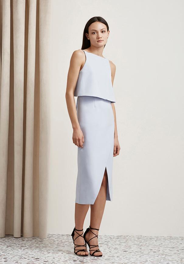 keepsake-bridal-gown-bridesmaids-dress-cool-sleek-modern-sky-blue-blush-white-black4