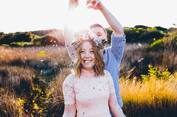 michelle-fiona-engagement-wedding-flower-crown-golden-hour12