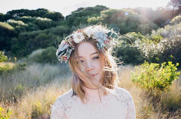 michelle-fiona-engagement-wedding-flower-crown-golden-hour5