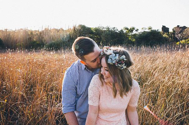 michelle-fiona-engagement-wedding-flower-crown-golden-hour7