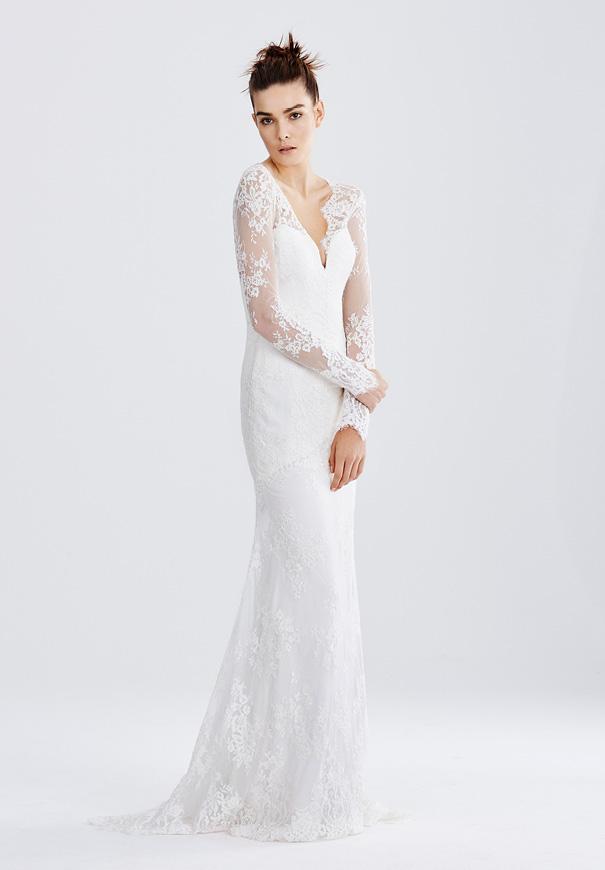 Hello May 183 Rachel Gilbert Spring Summer Bridal 15