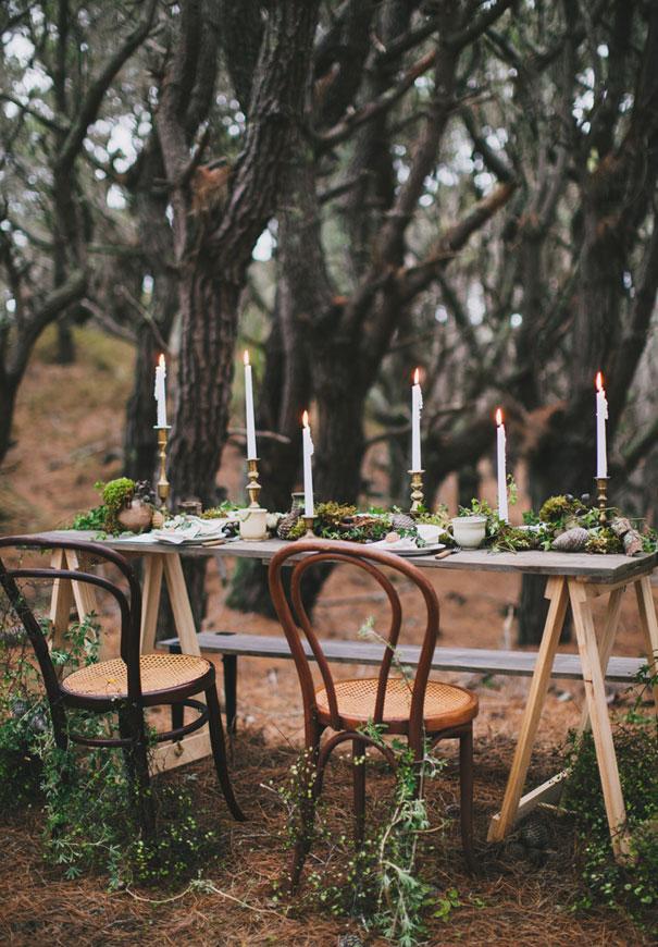 woodland-forest-wedding-styling-inspiration