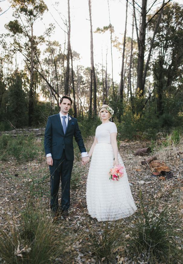 bridal-skirt-backyard-wedding-inspiration-flower-crown49