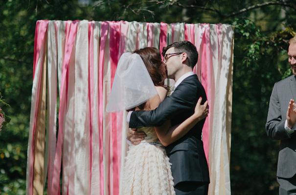 melbourne-urban-wedding-oli-sansom-blush-pink-vintage-retro-wedding-bridal-gown12