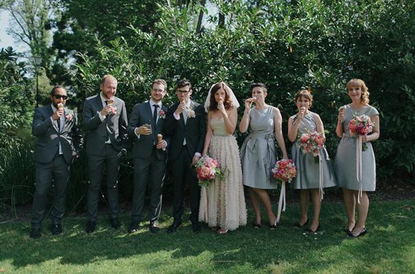 melbourne-urban-wedding-oli-sansom-blush-pink-vintage-retro-wedding-bridal-gown18