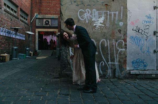 melbourne-urban-wedding-oli-sansom-blush-pink-vintage-retro-wedding-bridal-gown34