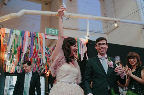 melbourne-urban-wedding-oli-sansom-blush-pink-vintage-retro-wedding-bridal-gown36