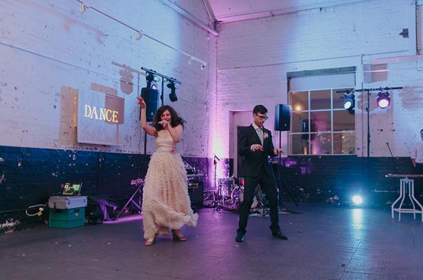 melbourne-urban-wedding-oli-sansom-blush-pink-vintage-retro-wedding-bridal-gown40