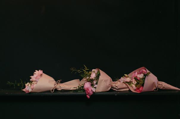melbourne-urban-wedding-oli-sansom-blush-pink-vintage-retro-wedding-bridal-gown43