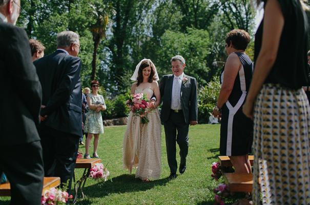 melbourne-urban-wedding-oli-sansom-blush-pink-vintage-retro-wedding-bridal-gown9