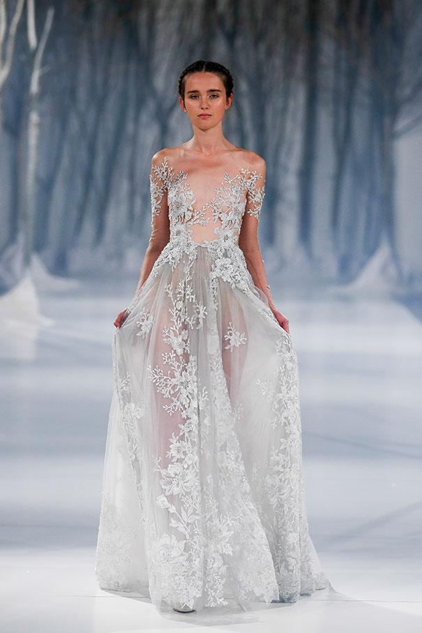 Hello May 183 Paolo Sebastian The Snow Maiden