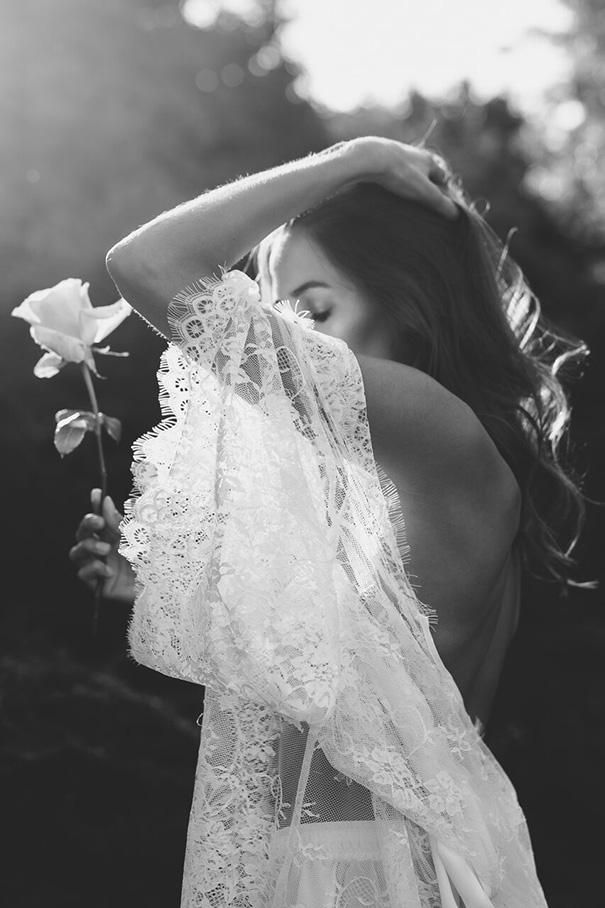 boudoir trouwfotografie