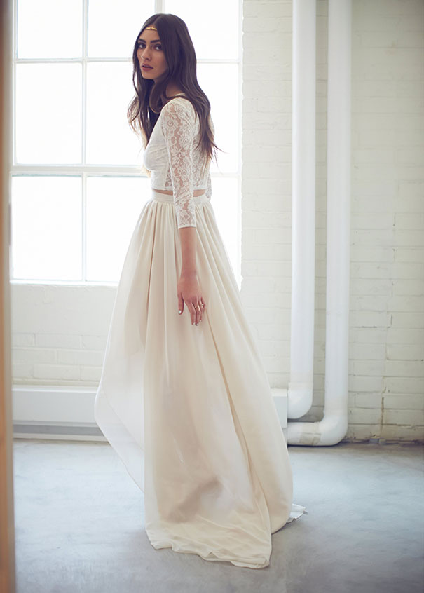 Hello may free people ever after ss16 bridal collection for Ever after wedding dress