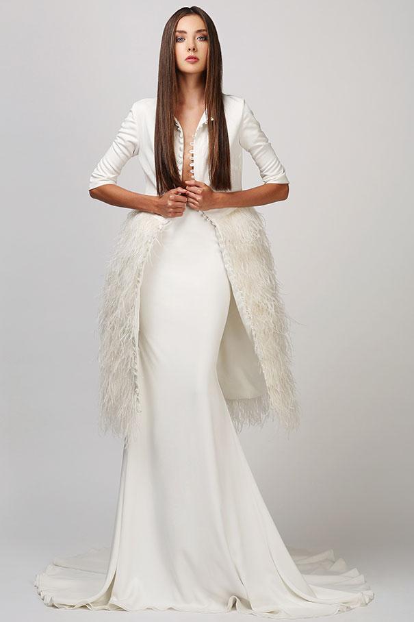 Hello May 183 Love Found True White Dahlia Collection