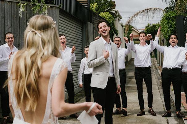 Hello May 183 Ellie Amp Kobi S Melbourne Wedding