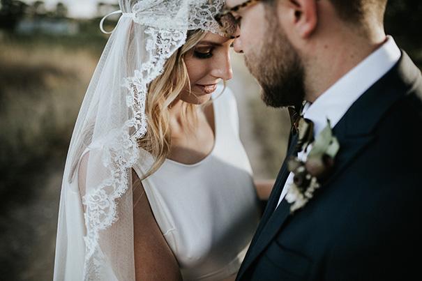 Alex & Gene's Elegant Canberra Wedding