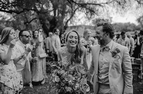 Hello May · JOSIE & MATT'S HUNTER VALLEY WEDDING