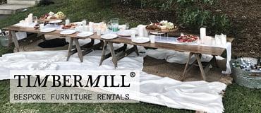 Timbermill Rentals