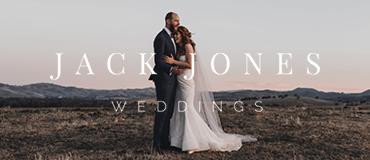Jack Jones Weddings