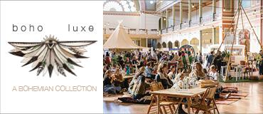 Boho Luxe Fair