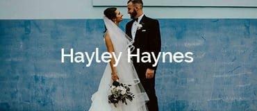 Hayley Haynes Photography