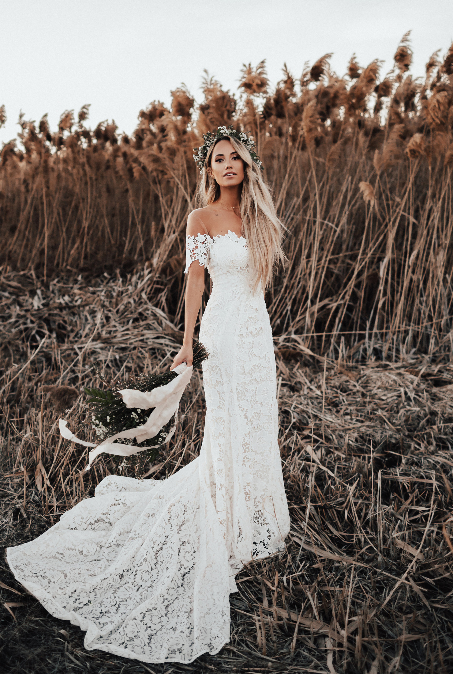 Top 20 Bridal Designers To Follow On Instagram Hello May