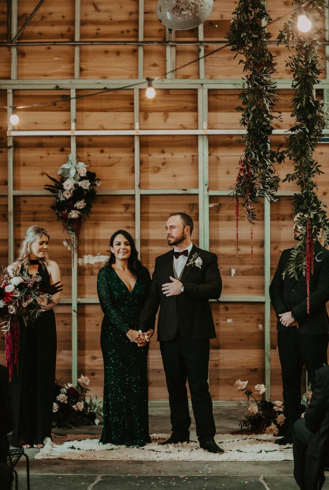 Top 15 Urban Wedding Venues Hello May