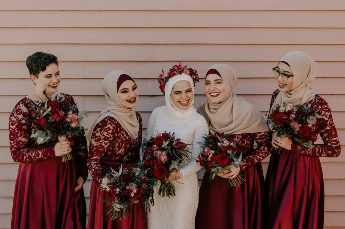 Best Of 2018 Bridal Parties Hello May
