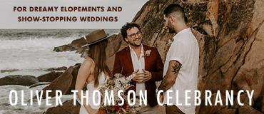 Oliver Thomson Celebrancy