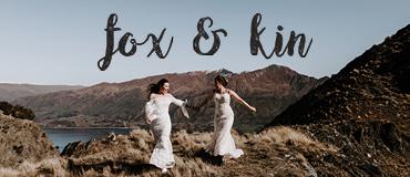 fox and kin