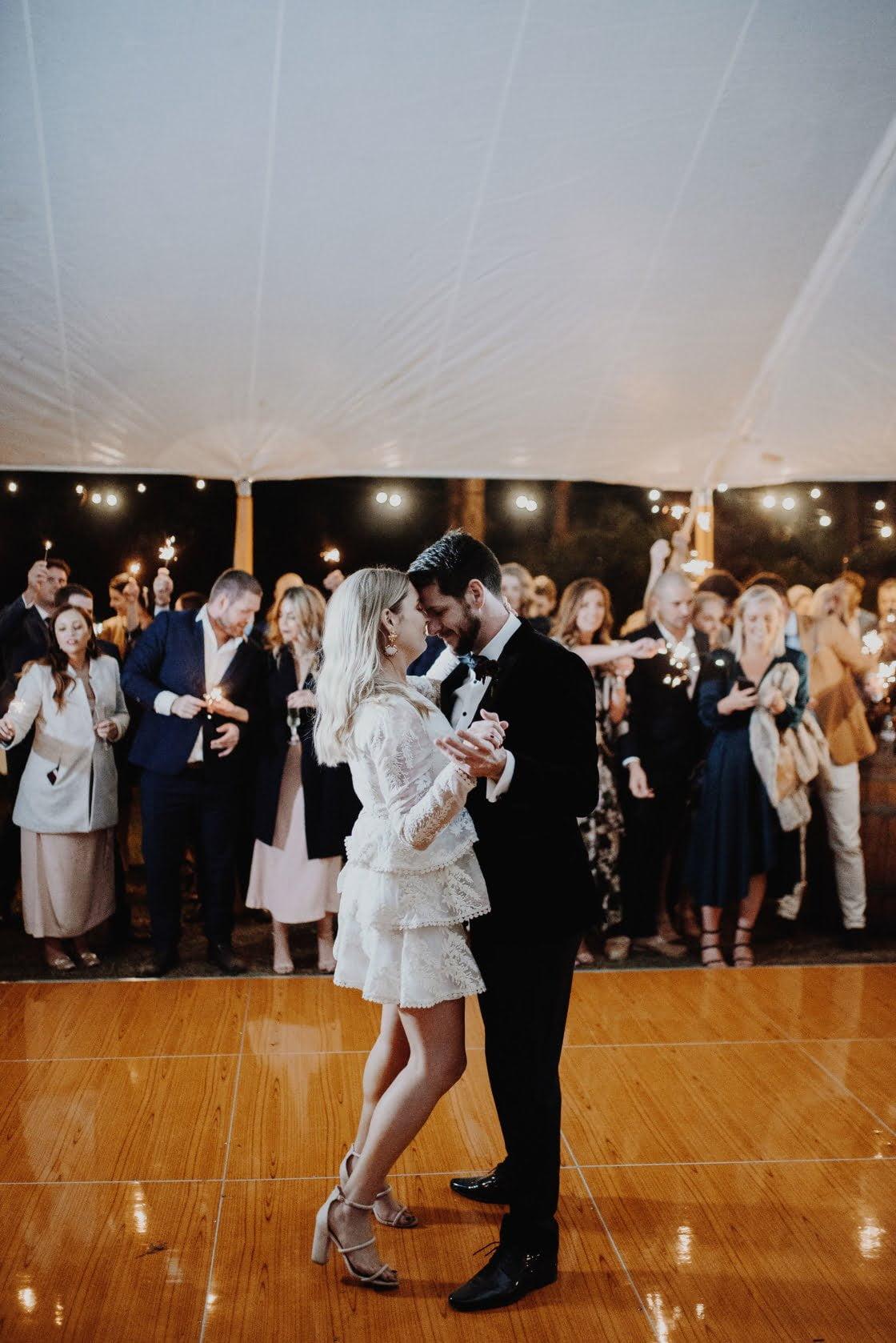 LIBBY & JAMIE'S GOLD COAST WEDDING – Hello May