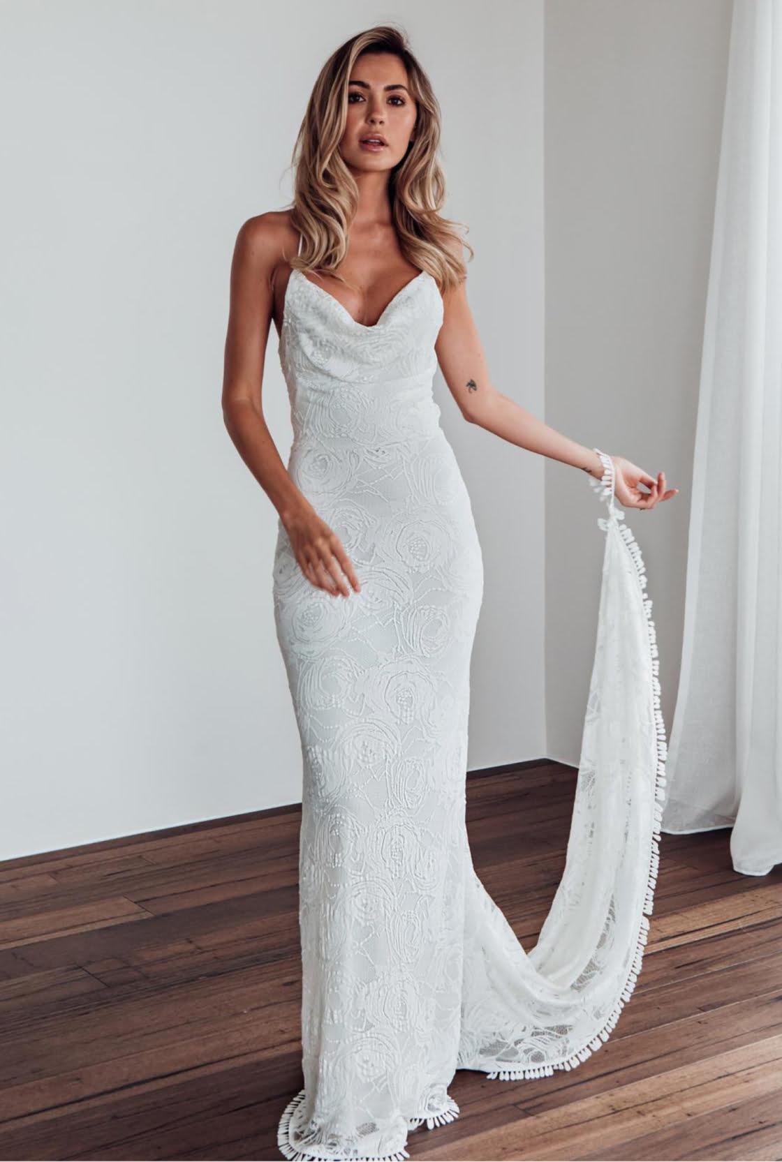 TOP 15 WEDDING DRESSES UNDER $2000 – Hello May
