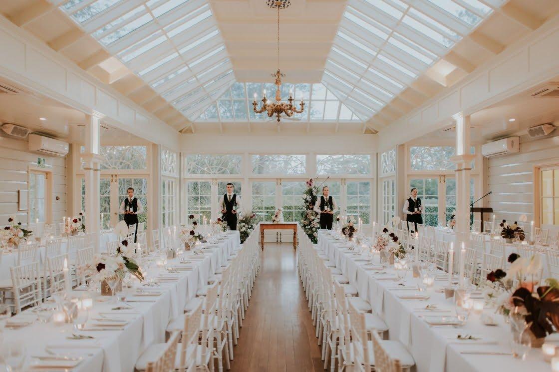 TOP 15 HERITAGE WEDDING VENUES - Hello May