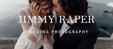 Jimmy Raper