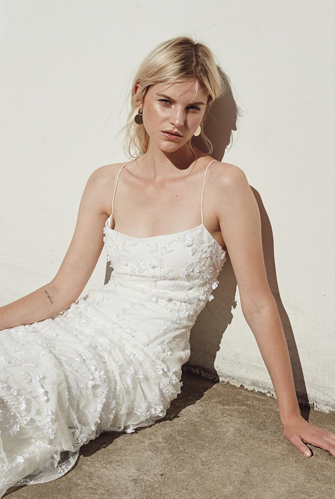 cf6fefaea88 Wedding Dress With Pockets Melbourne