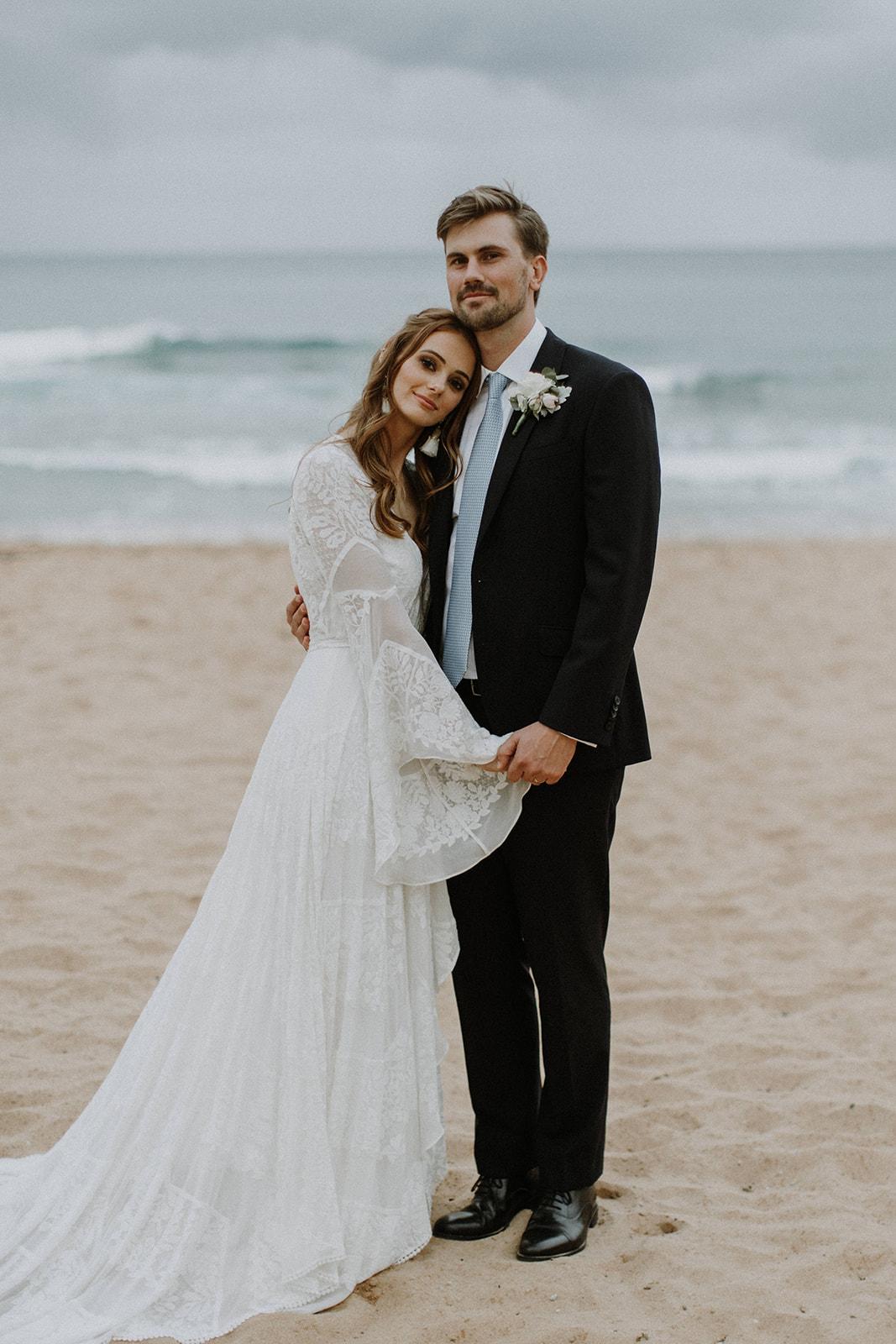 CAMILLA & JAMES' PALM BEACH WEDDING – Hello May