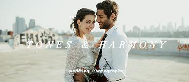 TONES & HARMONY