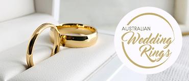 Australian Weddings Rings