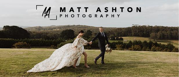 Matt Ashton Photography