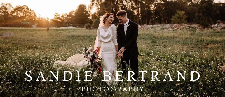 Sandie Bertrand Phtography